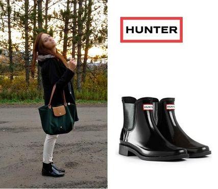 Recent Purchase Hunter Bradwell Short Rain Boots