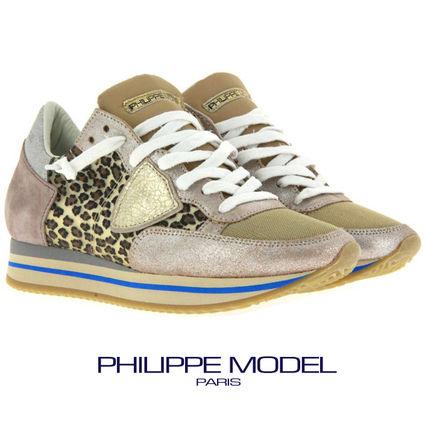 国内即発 正規品 PHILIPPE MODEL フィリップモデル スニーカー スニーカー PHILIPPE MODEL PARIS(フィリップモデルパリ) バイマ BUYMA