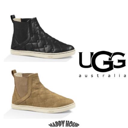 【UGG Australia アグ】 レディース HOLLYN DECO QUILTED UGG Australia(アグ オーストラリア) バイマ BUYMA