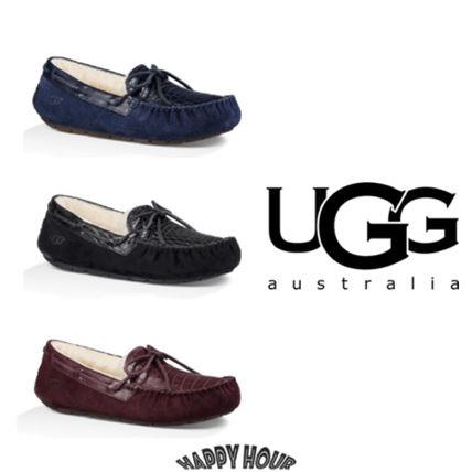 【UGG Australia アグ】 レディース ダコタ DAKOTA CROCO UGG Australia(アグ オーストラリア) バイマ BUYMA