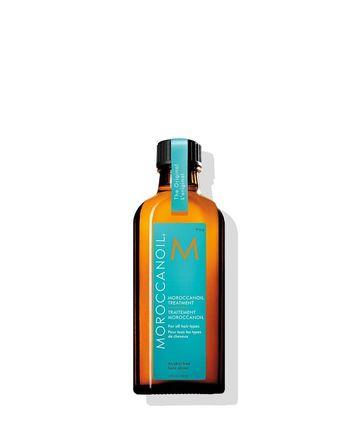 モロッカンオイル☆ 洗い流さない ヘアトリートメント ポンプ付 Moroccan oil(モロッカンオイル) バイマ BUYMA