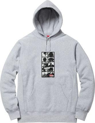 Supreme sumo hooded sweatshirt M シュプリーム フーディー Supreme(シュプリーム) バイマ BUYMA