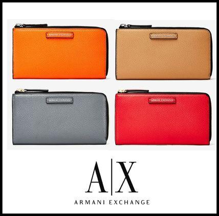 ★ A/X Armani Exchange(アルマーニエクスチェンジ) ★長財布 A/X Armani Exchange(アルマーニエクスチェンジ) バイマ BUYMA