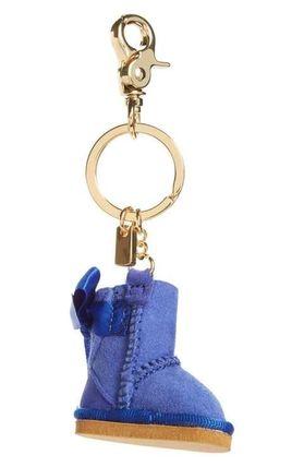 UGG/アグ Australia 'Bailey Bow Boot' ミニキーホルダー★ UGG Australia(アグ オーストラリア) バイマ BUYMA