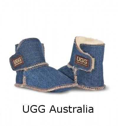 AUSTRALIA発! ベイビー UGG Australia ブーツ UGG Australia バイマ BUYMA