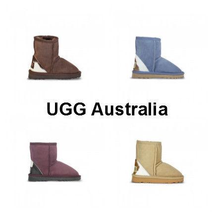 AUSTRALIA発! キッズ UGG Australia ブーツ オーダーメイド! UGG Australia バイマ BUYMA