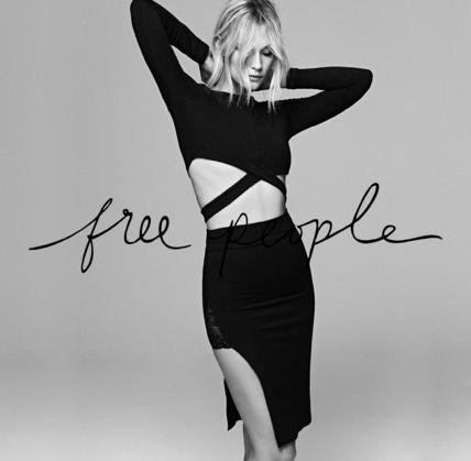 Free People【最新作】オトナ女子におすすめ☆Criss Cross Set♪ Free People(フリーピープル) バイマ BUYMA