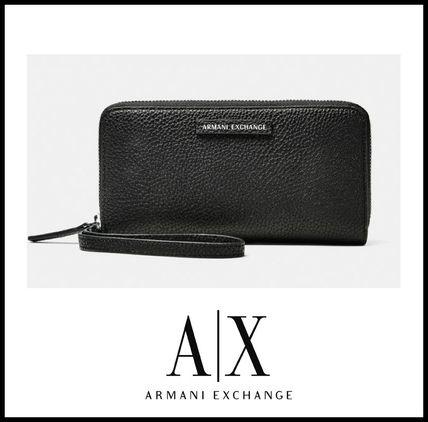 ★ A/X Armani Exchange (アルマーニエクスチェンジ) ★財布 A/X Armani Exchange(アルマーニエクスチェンジ) バイマ BUYMA