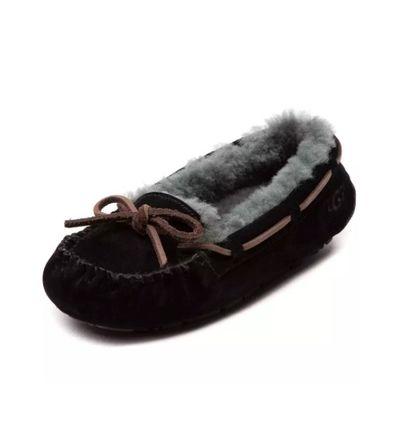 UGG アグ☆Bella II Casual Shoe もこもこモカシン #9825; UGG Australia(アグ オーストラリア) バイマ BUYMA