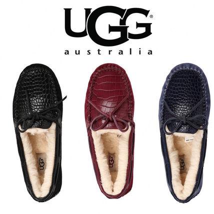 【絶対欲しい 】UGG ダコタ DAKOTA クロコ SALE 送料込み UGG Australia(アグ オーストラリア) バイマ BUYMA