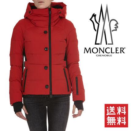 【VIPセール】MONCLER(モンクレール)・GUYANEダウンジャケット MONCLER(モンクレール) バイマ BUYMA